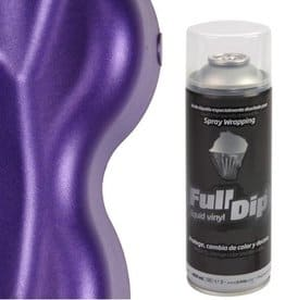 fulldip violetinis metalikas 400ml