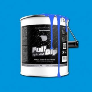 fulldip light blue 4l